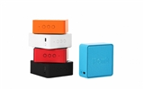 iBomb Cube Rechargeable Super Bass Mini Bluetooth Wireless Speaker